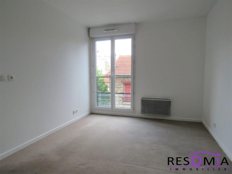 Rental apartment Chatillon 950€ CC - Picture 5