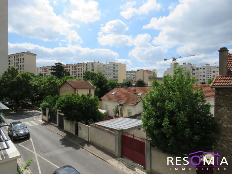 Rental apartment Chatillon 950€ CC - Picture 8