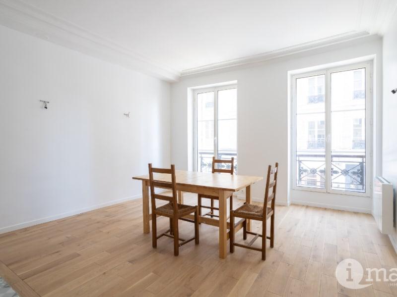 Sale apartment Paris 9ème 530000€ - Picture 1