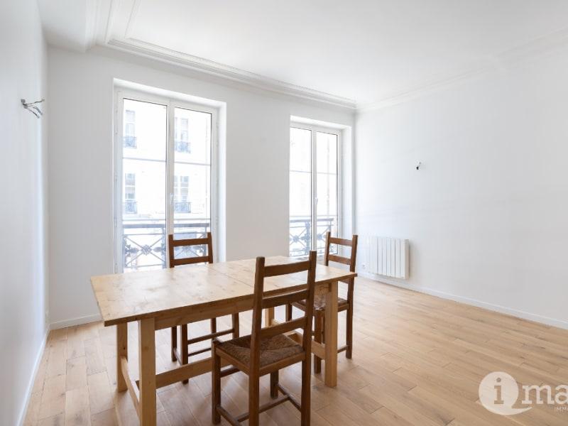 Sale apartment Paris 9ème 530000€ - Picture 2
