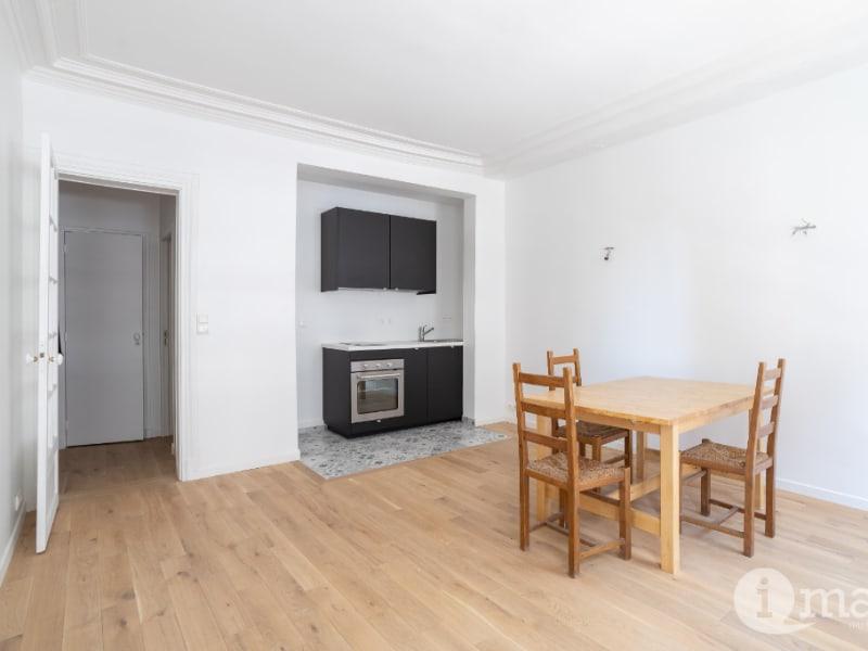 Sale apartment Paris 9ème 530000€ - Picture 3