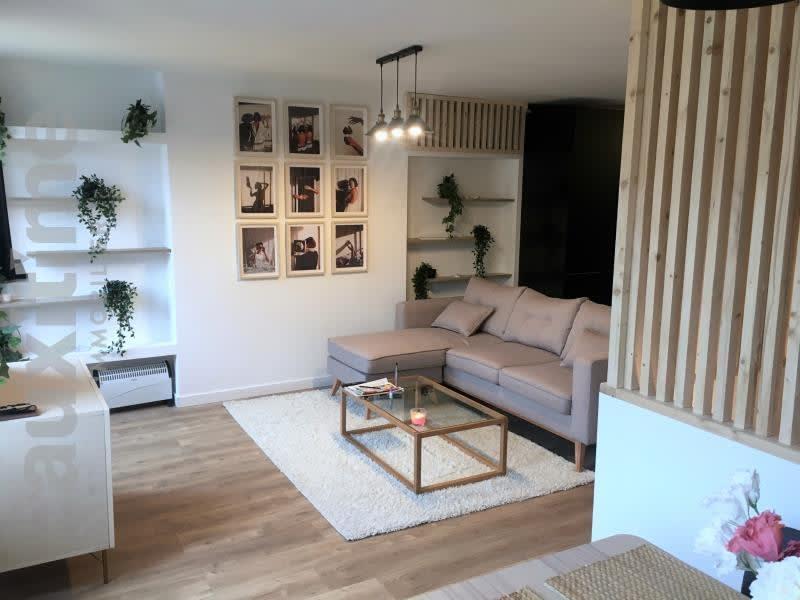 Rental apartment Marseille 2ème 780€ CC - Picture 1