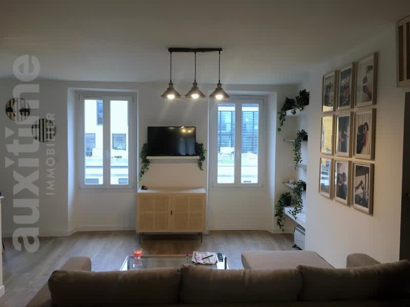 Rental apartment Marseille 2ème 780€ CC - Picture 2