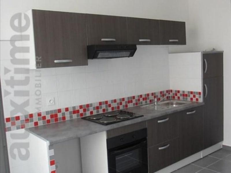 Rental apartment Marseille 2ème 540€ CC - Picture 3