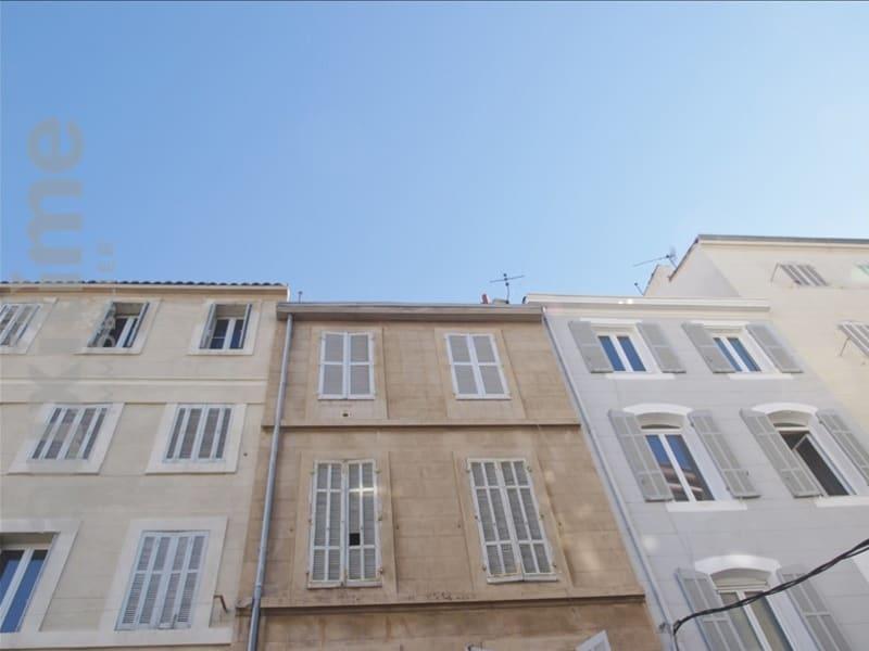 Rental apartment Marseille 2ème 540€ CC - Picture 8