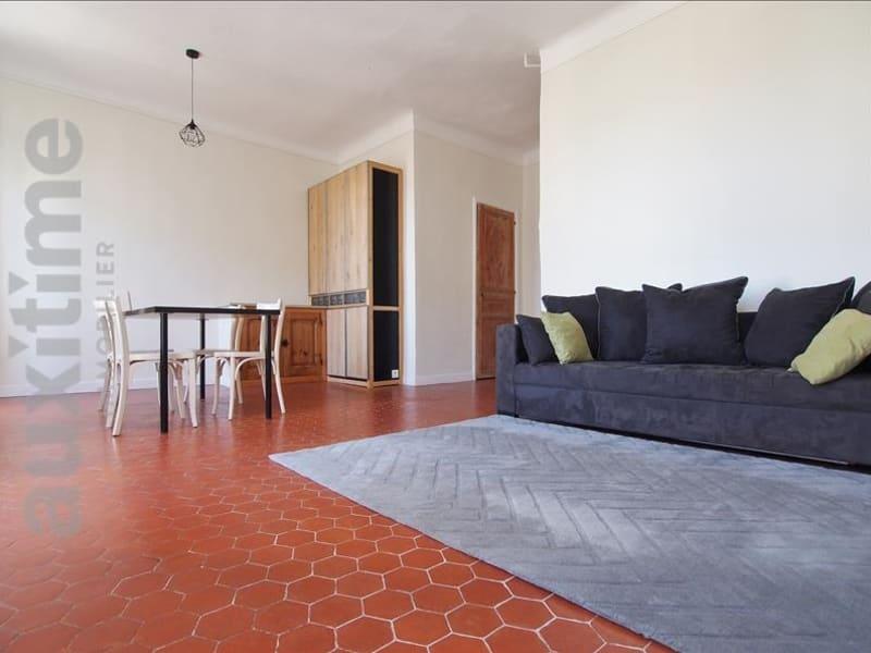 Rental apartment Marseille 2ème 800€ CC - Picture 1