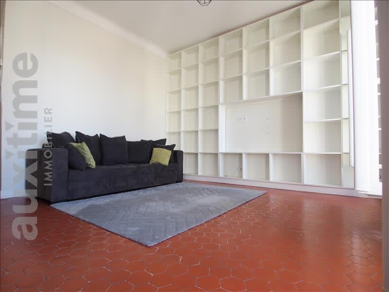 Rental apartment Marseille 2ème 800€ CC - Picture 2