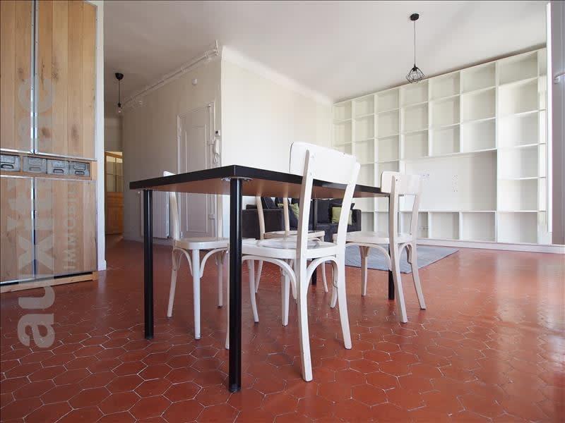 Rental apartment Marseille 2ème 800€ CC - Picture 3