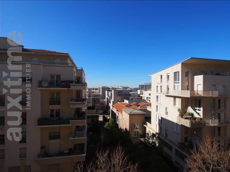 Rental apartment Marseille 2ème 800€ CC - Picture 5
