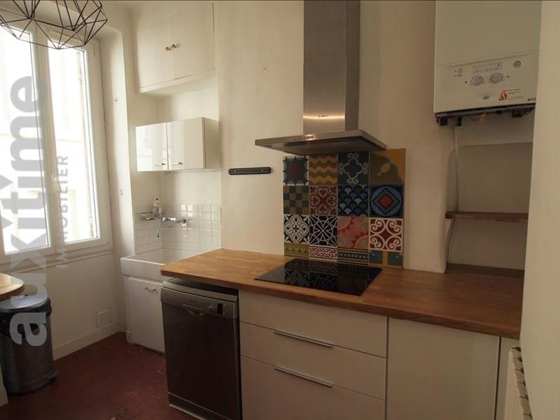 Rental apartment Marseille 2ème 800€ CC - Picture 8
