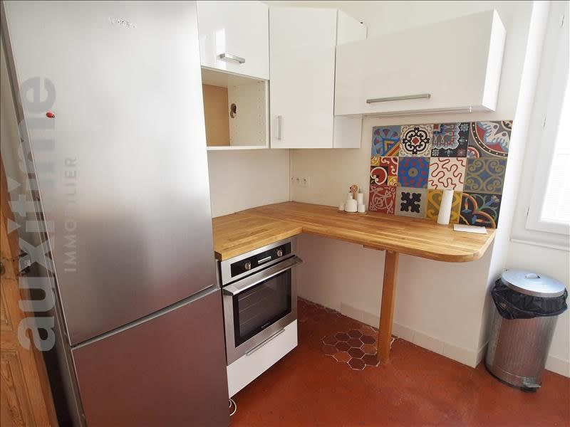 Rental apartment Marseille 2ème 800€ CC - Picture 9