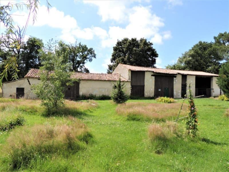 Vente maison / villa Vendays montalivet 397500€ - Photo 2