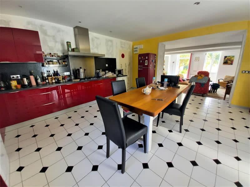 Vente maison / villa Vendays montalivet 397500€ - Photo 6