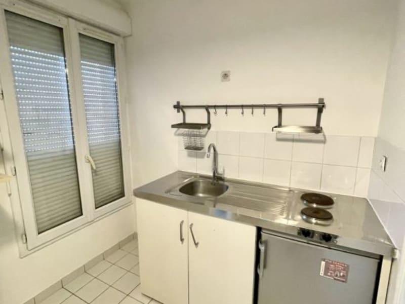 Location appartement Paris 15ème 1080€ CC - Photo 5