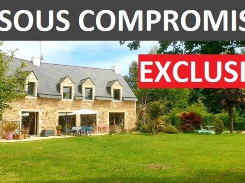 Sale house / villa Carnac 786000€ - Picture 1