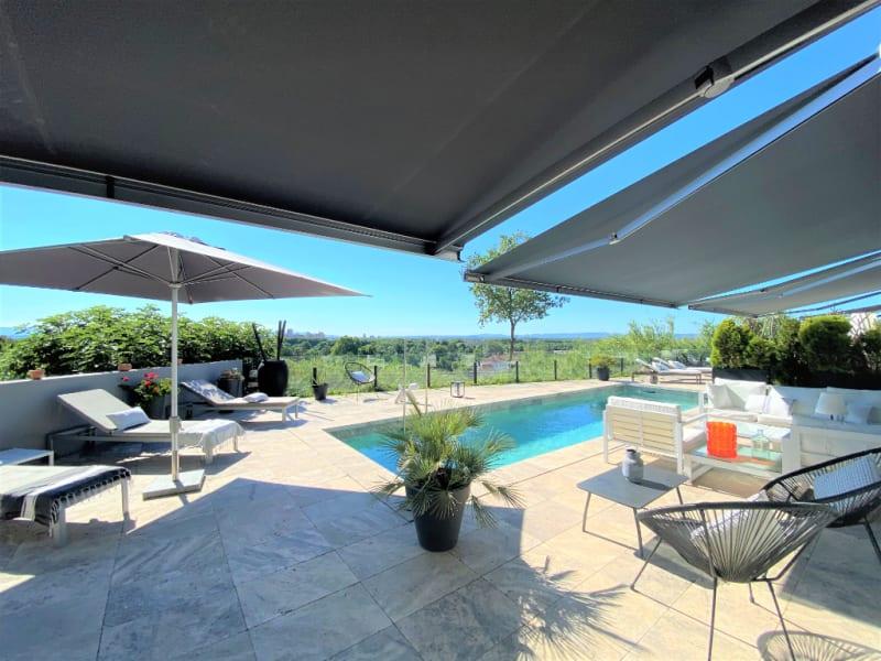 Vente maison / villa Villeneuve les avignon 1220000€ - Photo 3