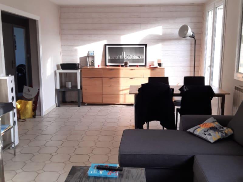 Rental apartment Bourg les valence 665€ CC - Picture 2