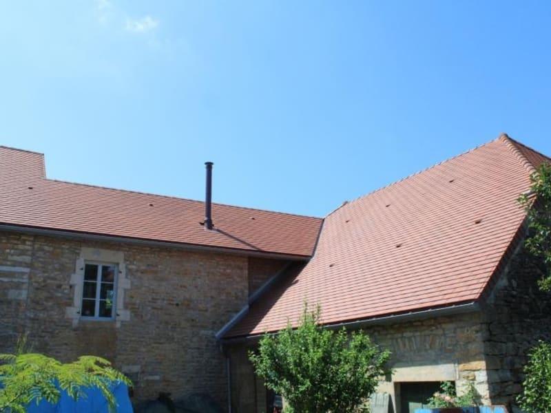 Vente maison / villa Voiteur 665000€ - Photo 8
