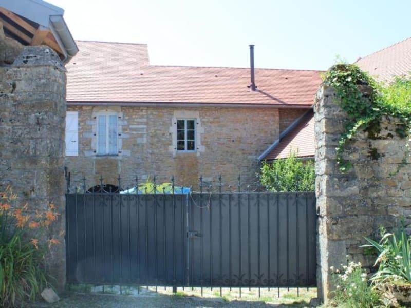 Vente maison / villa Voiteur 665000€ - Photo 9