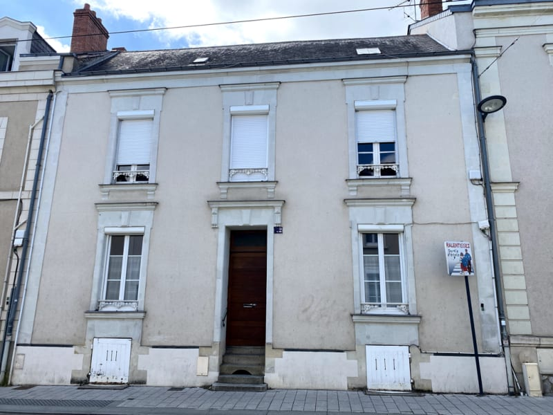 Vente appartement Angers 263750€ - Photo 2