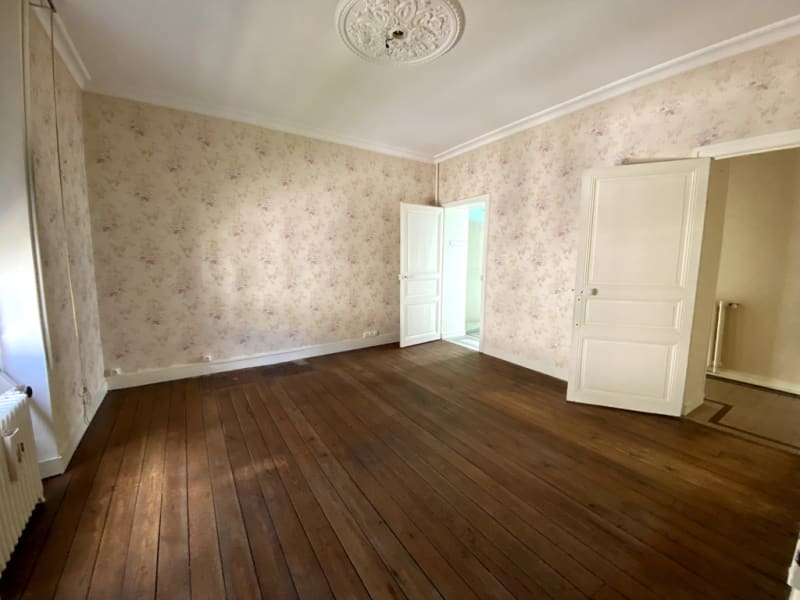 Vente appartement Angers 263750€ - Photo 5