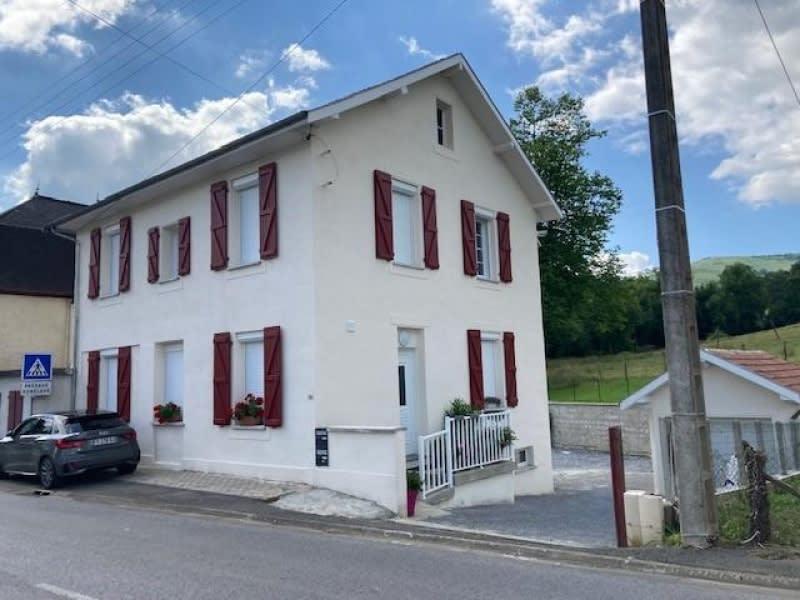 Rental apartment Mauleon soule 550€ CC - Picture 1
