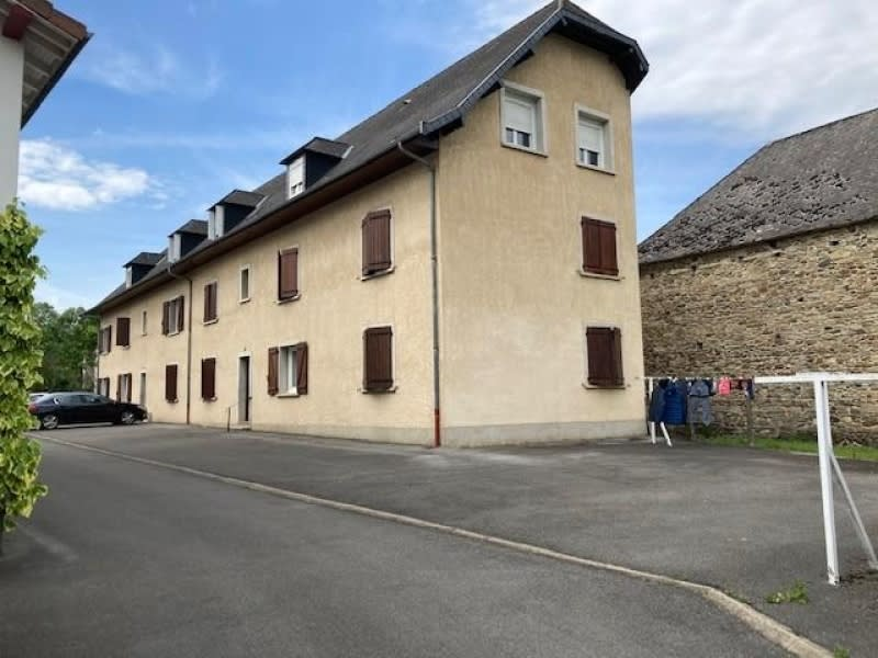 Location appartement Viodos abense de bas 400€ CC - Photo 1