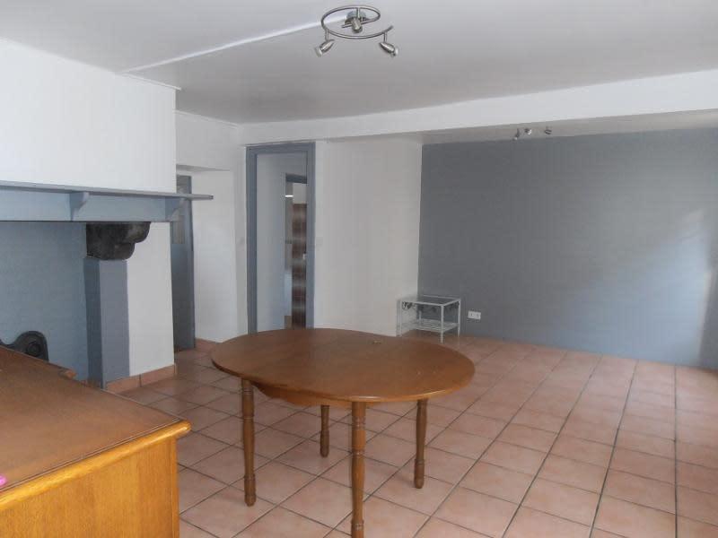 Sale apartment Tardets sorholus 90000€ - Picture 3