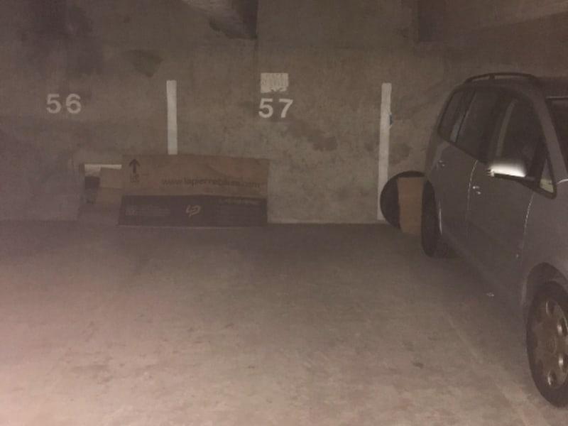 Rental parking spaces Toulouse 60€ CC - Picture 2
