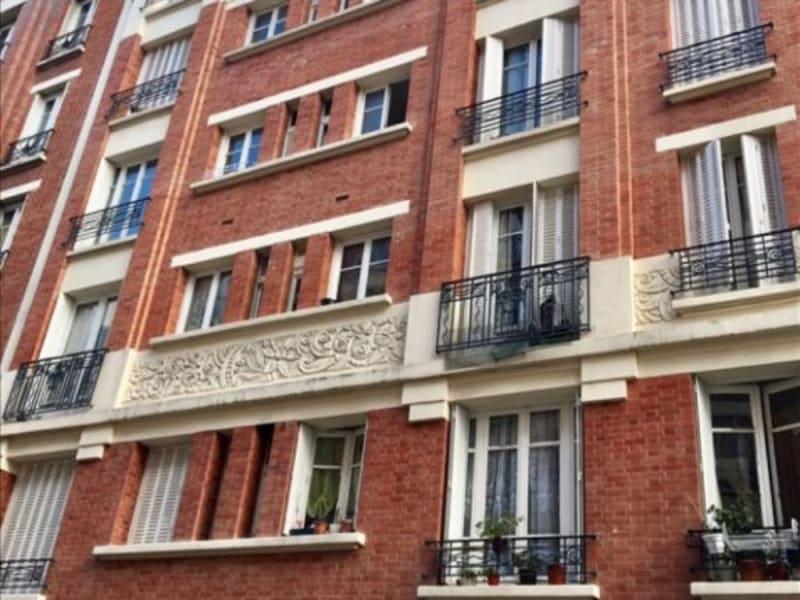 Location appartement Asnieres sur seine 690€ CC - Photo 4