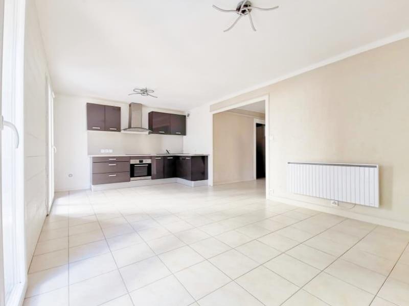 Sale apartment Cluses 140000€ - Picture 1