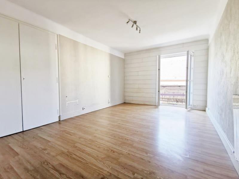 Sale apartment Cluses 140000€ - Picture 2