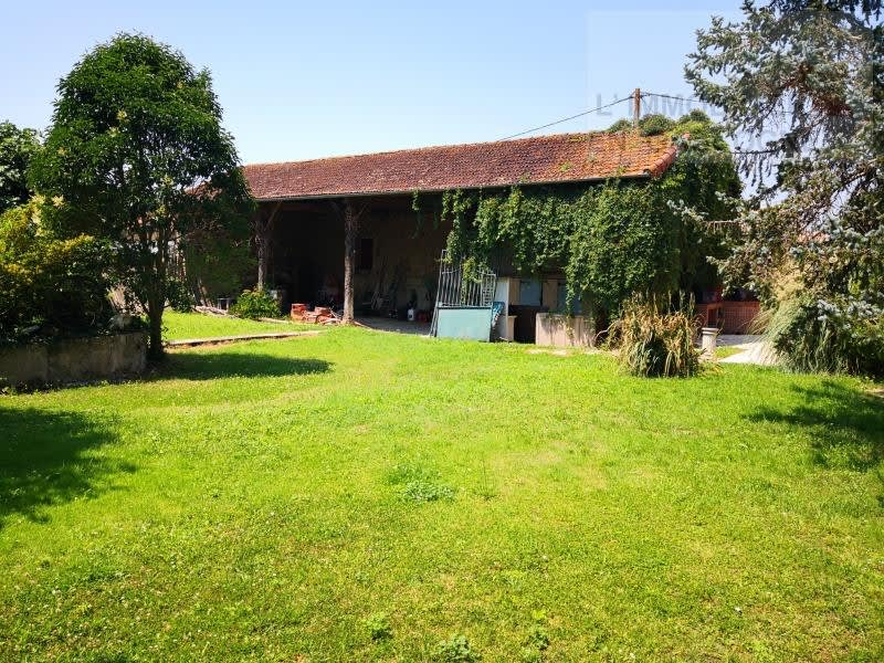 Vente maison / villa Pavie 295000€ - Photo 4
