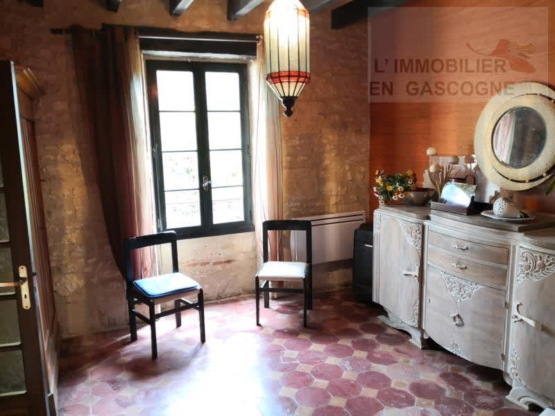 Vente maison / villa Pavie 295000€ - Photo 8