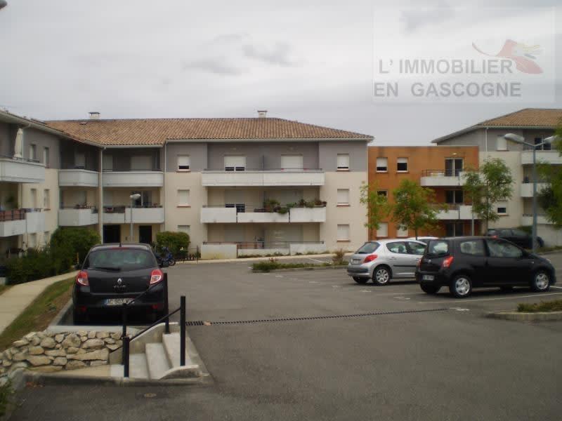 Rental apartment Auch 425€ CC - Picture 1