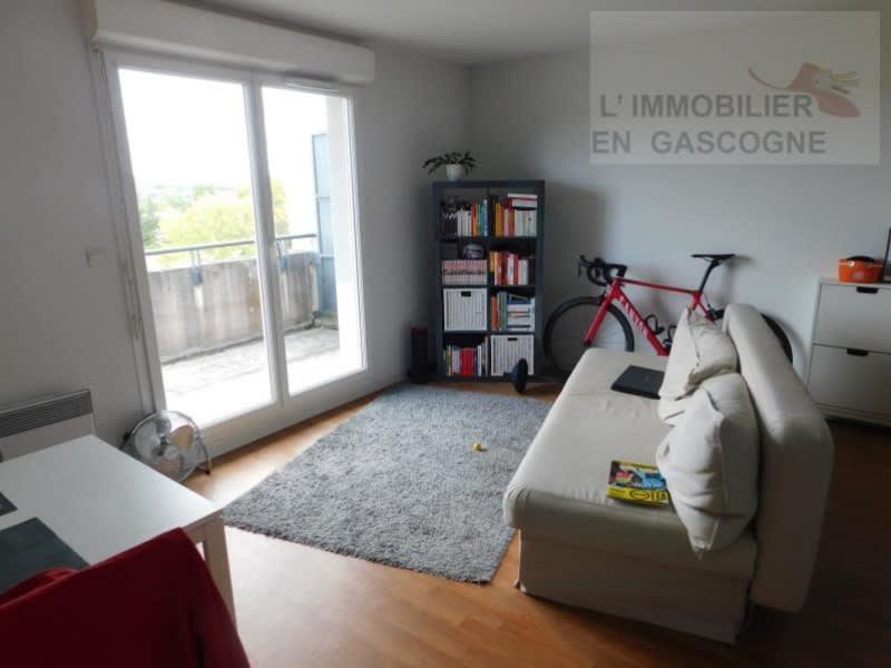 Rental apartment Auch 425€ CC - Picture 2