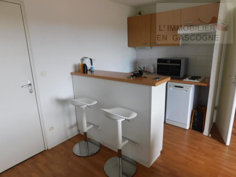 Rental apartment Auch 425€ CC - Picture 3