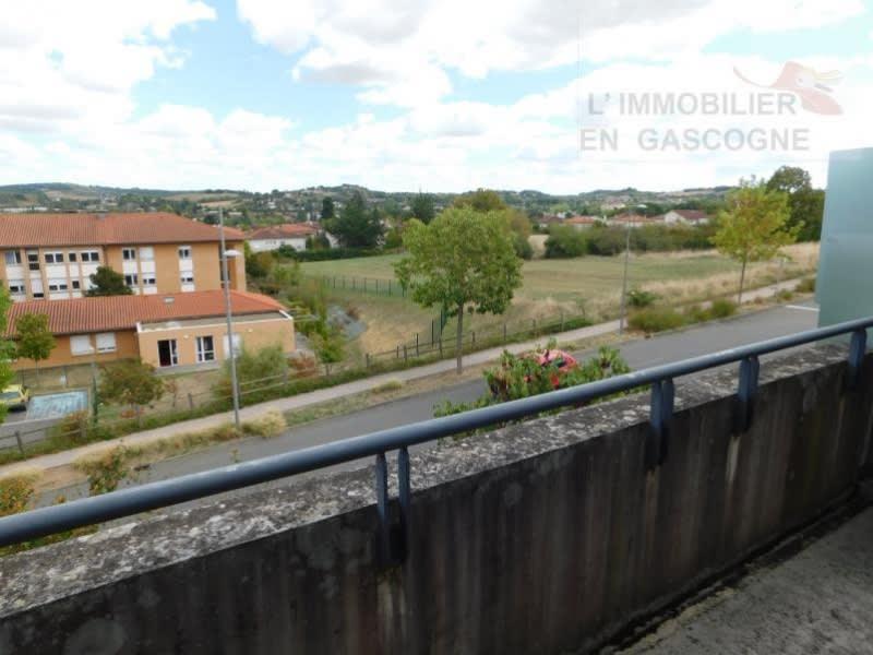 Rental apartment Auch 425€ CC - Picture 6
