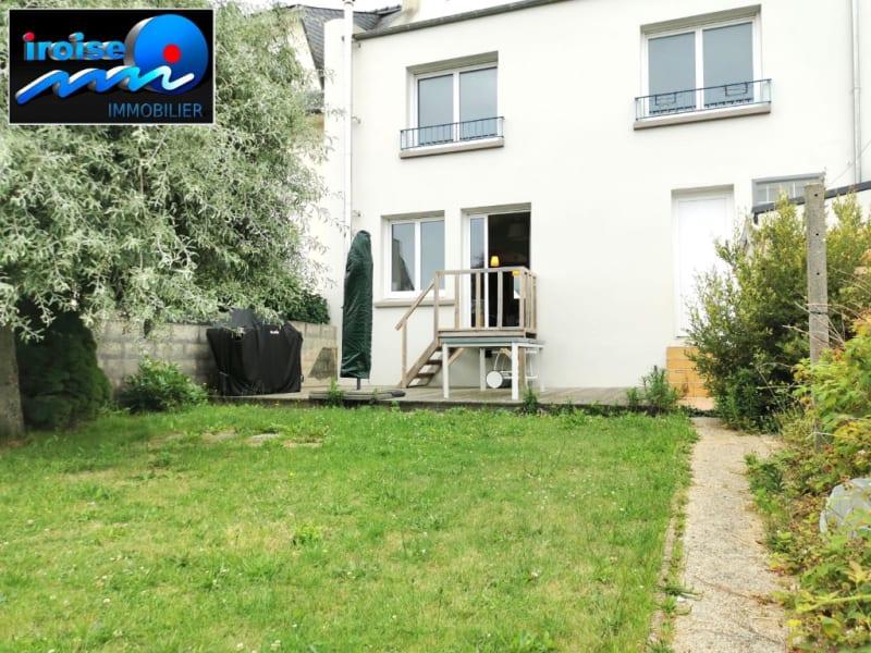 Vente maison / villa Brest 249000€ - Photo 1