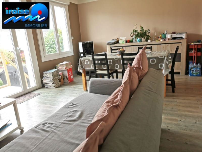Vente maison / villa Brest 249000€ - Photo 4