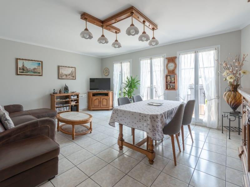 Vente appartement Les pavillons sous bois 255000€ - Photo 1