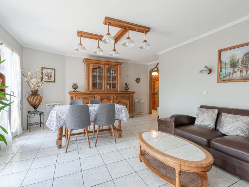 Vente appartement Les pavillons sous bois 255000€ - Photo 2