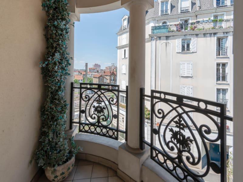 Vente appartement Les pavillons sous bois 255000€ - Photo 10