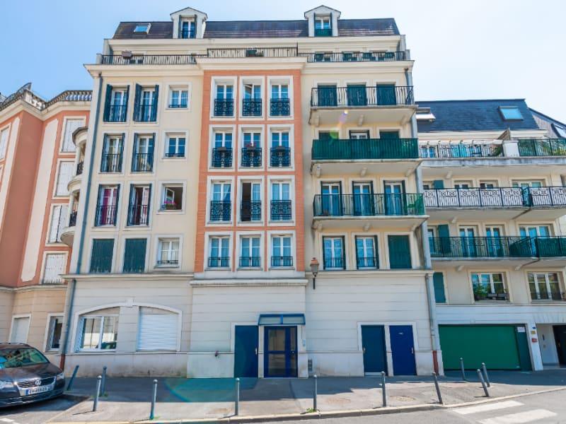 Vente appartement Les pavillons sous bois 255000€ - Photo 12