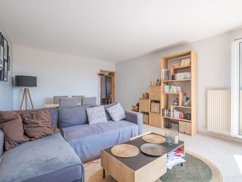 Vente appartement Champs sur marne 310000€ - Photo 2