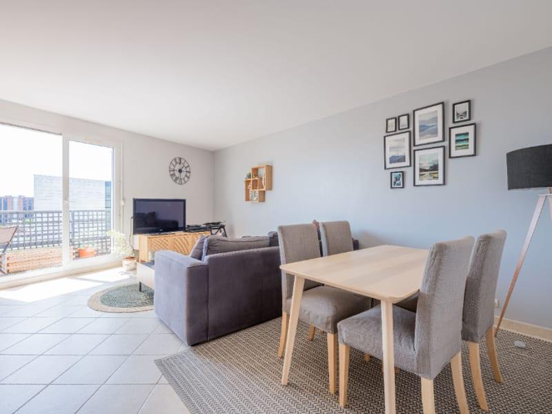 Vente appartement Champs sur marne 310000€ - Photo 3