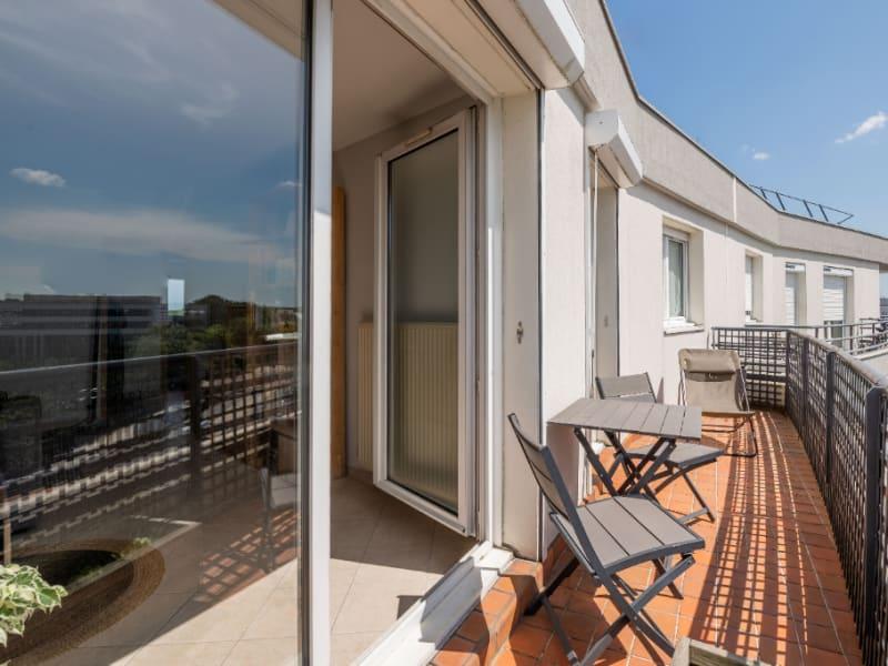 Vente appartement Champs sur marne 310000€ - Photo 4