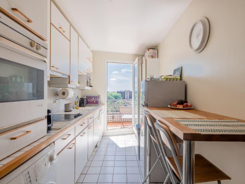 Vente appartement Champs sur marne 310000€ - Photo 5