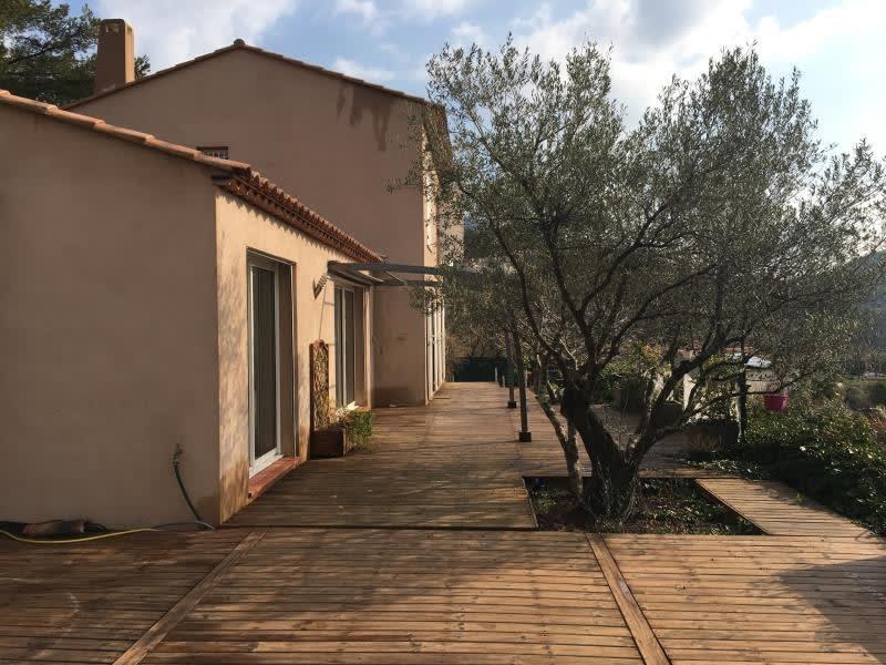 Rental house / villa Le revest les eaux 1624,57€ CC - Picture 1