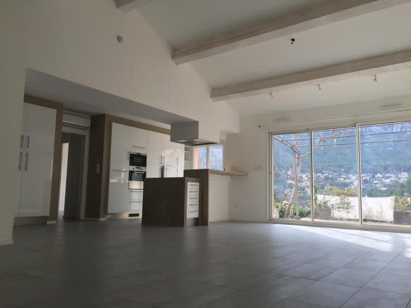 Rental house / villa Le revest les eaux 1624,57€ CC - Picture 2